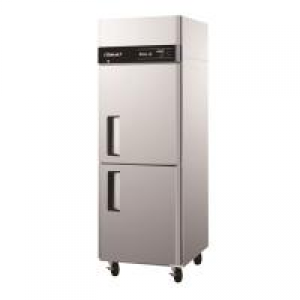 Turbo Air 2 X Half Door Freezer KF25-2