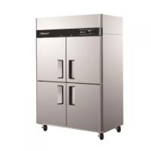 Turbo Air 4 X Half Door Freezer KF45-4