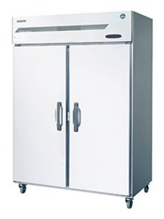 Hoshizaki Professional Series Double Door 1400mm Wide Upright Freezer