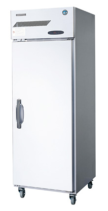 Hoshizaki Professional Series Single Door 700mm Wide Upright Freezer