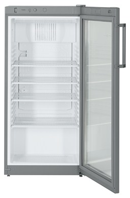 Liebherr Single Solid Door Fridge 1250mm High 250 Ltr Premium
