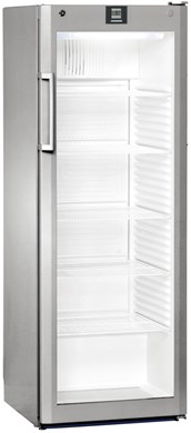 Liebherr Single Glass Door Fridge 1640mm High FKvsl 3613