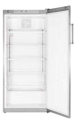 Liebherr Single Glass Door Fridge 1640mm High FKvsl 5410 Premium