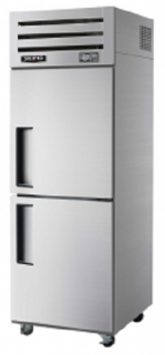 Skipio Upright Fridge 2 Door Shelf Model SRT25-2