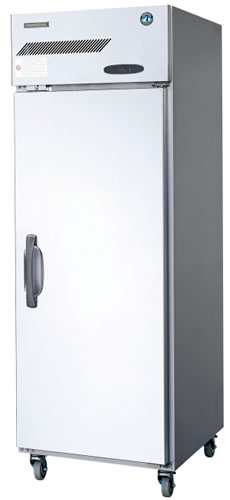 Hoshizaki Single Solid Door Upright GN Food Storage Fridge