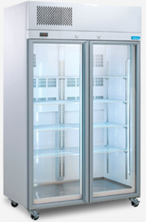 Commercial upright glass door freezers practical products perth wa williams topaz star double glass door freezer planetlyrics Gallery