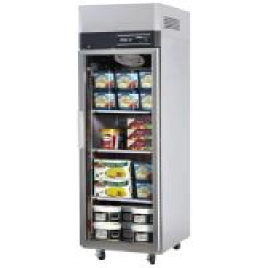 Turbo Air Single Glass Door Freezer KF25-1G